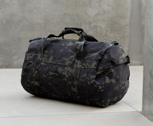 brown buffalo duffle.jpg