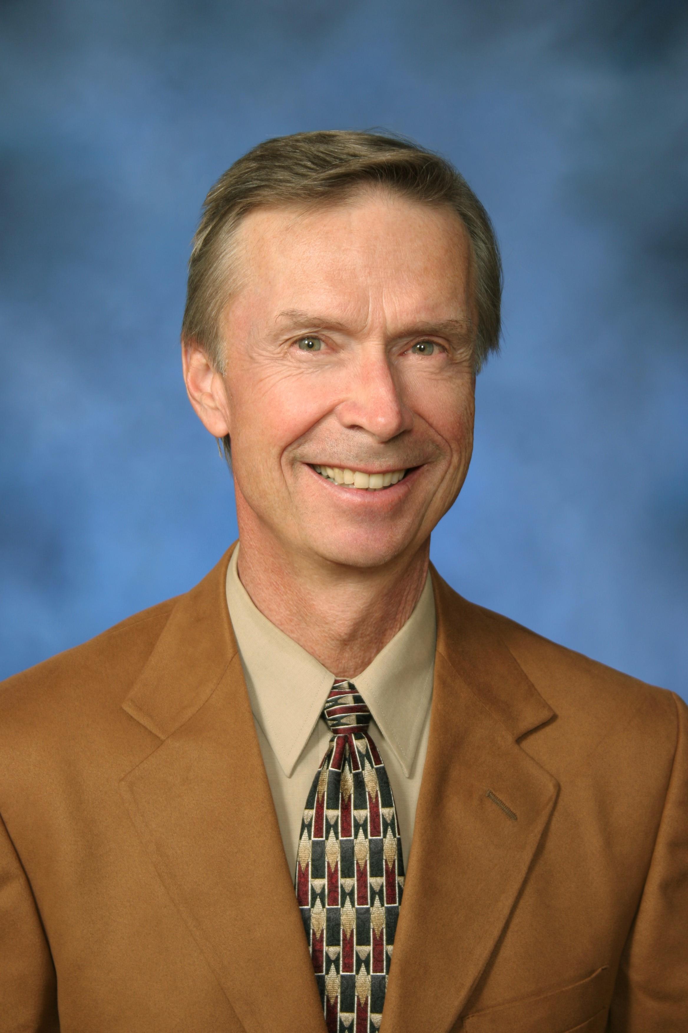 Director Bob Stadum 2017-2020