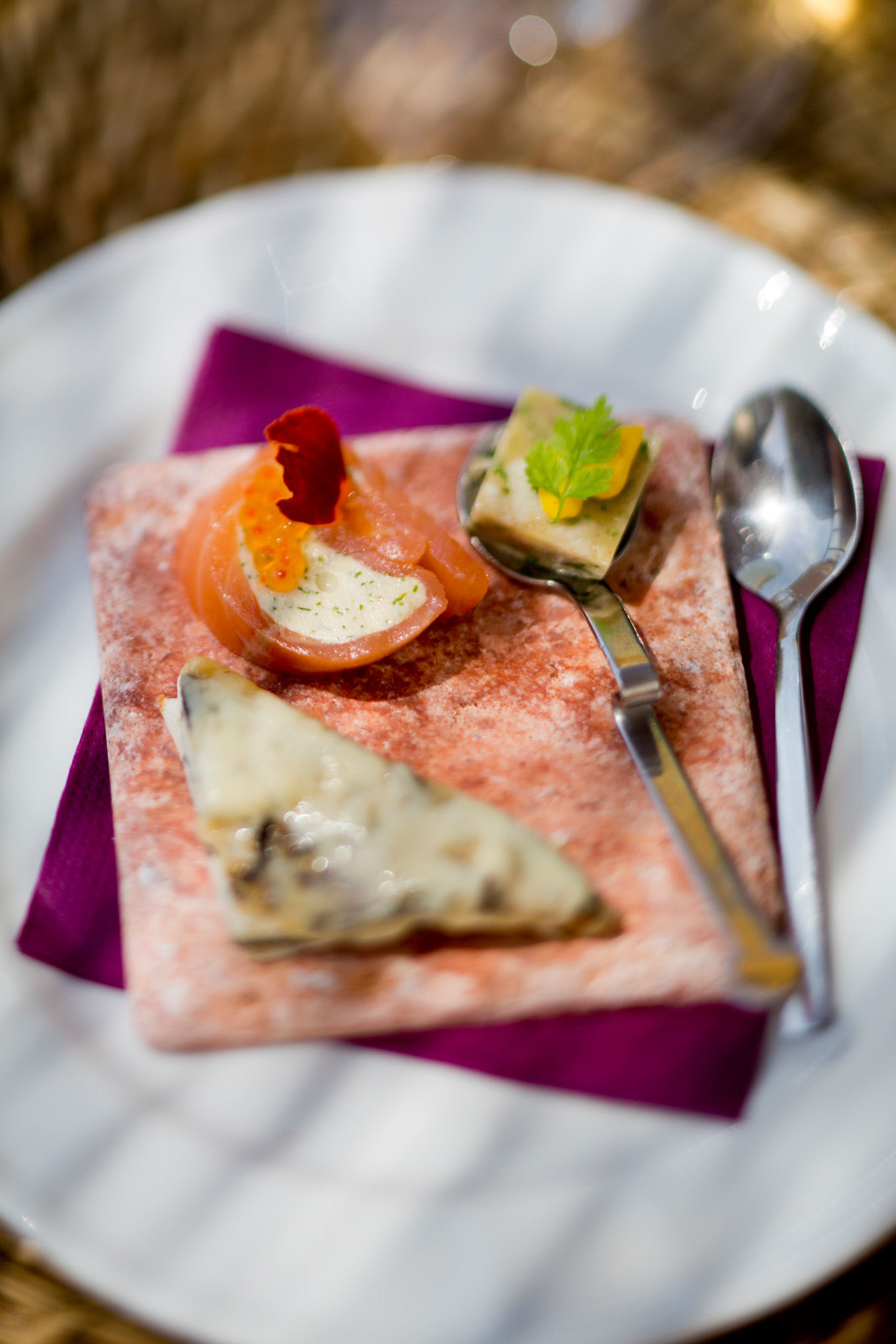 Lou Fassum Restaurant Gastronomique, Grasse, France