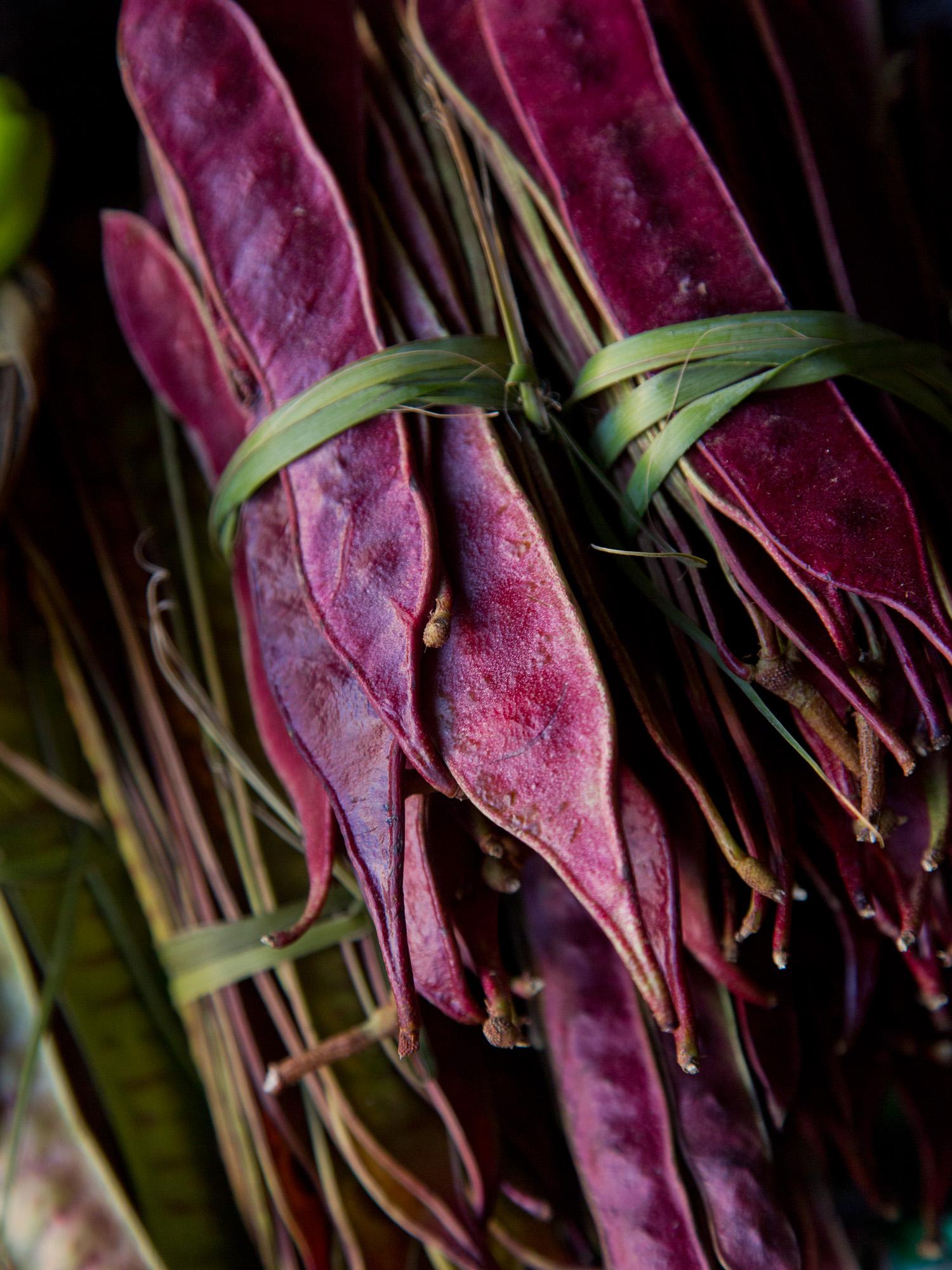 Beans, Oaxaca, Mexico