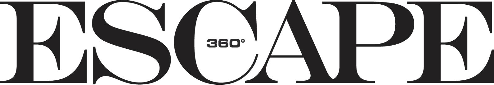 Escape 360 logo