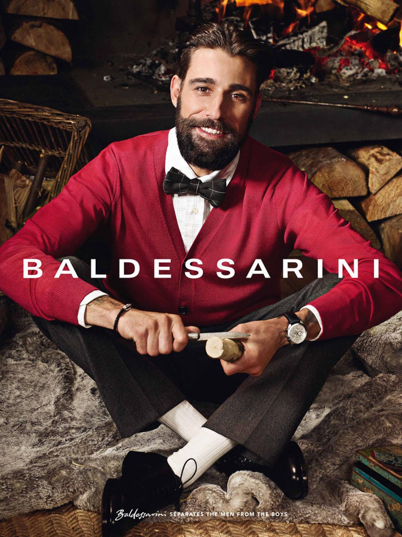 Client: Baldessarini Photographer: Iris Brosch
