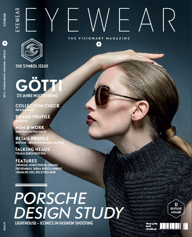 Client: Eyewear Magazine Photographer: Stefan Dongus