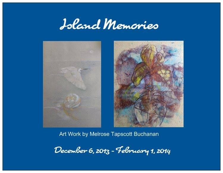 ISLAND MEMORIES
