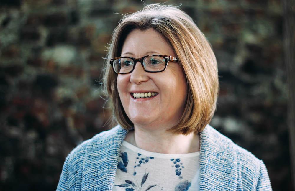 Ann Spellman