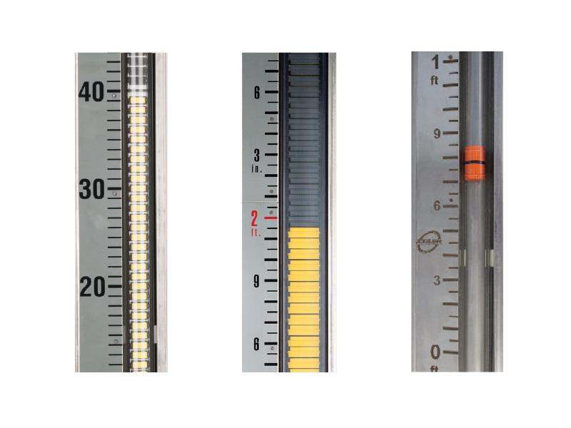 Magnetic Level Gauge Indicators