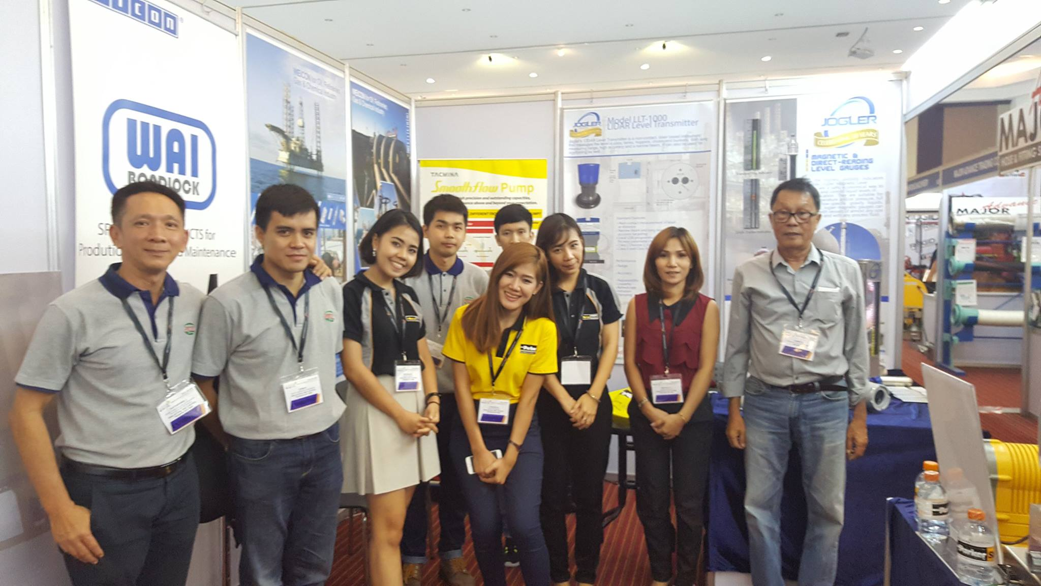 2016 Oil and Gas Roadshow 2