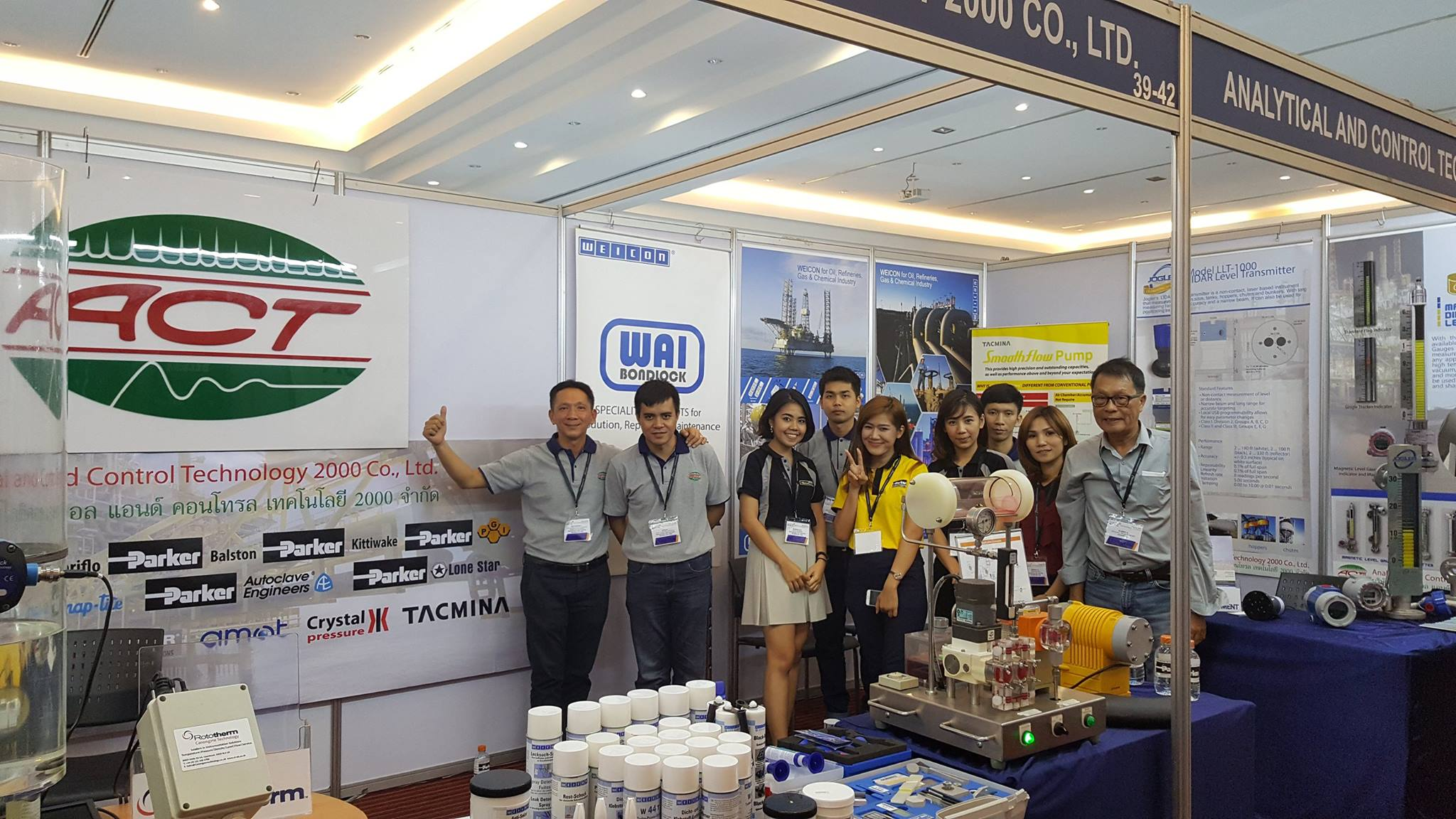 2016 Oil and Gas Roadshow 1