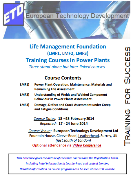To see course details  click here
