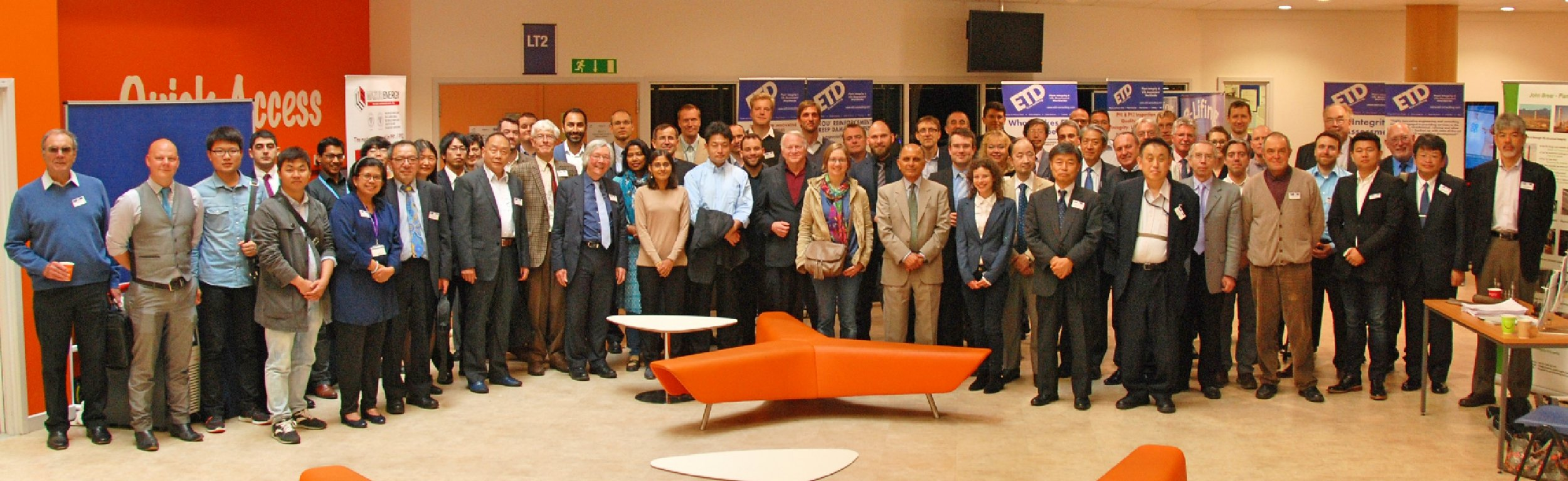 Conference Participants
