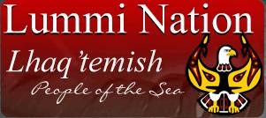 Lummi Nation Lummi Tribe
