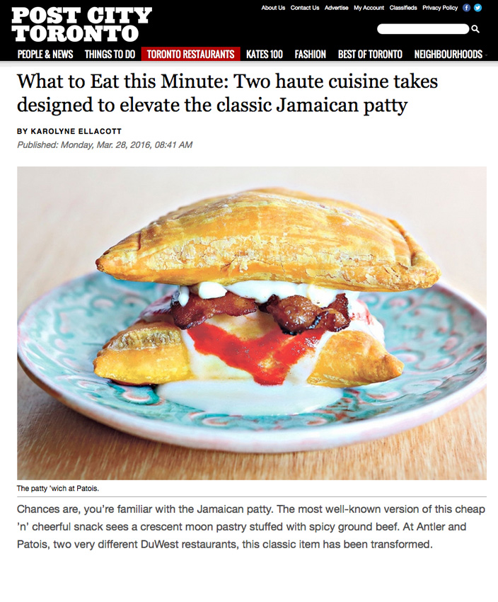 PostCity-Toronto-what-to-eat-this-minute-Patois-Patty.jpg