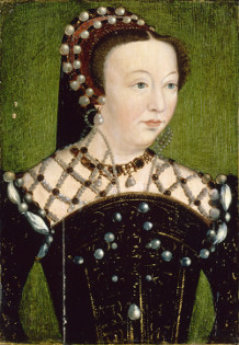 Catherine Di Medici Macaron Queen