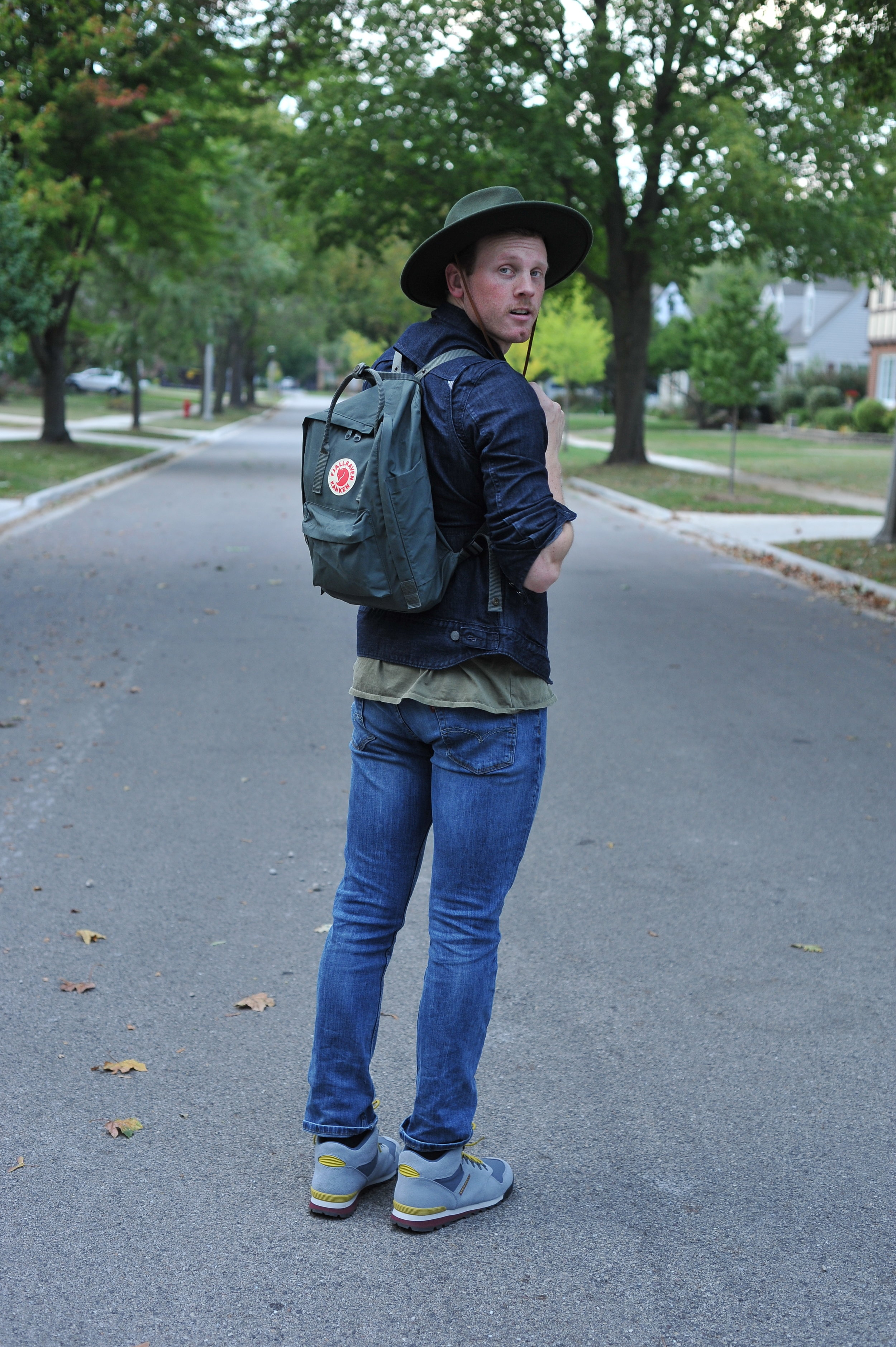 Target — blog  — the american swede