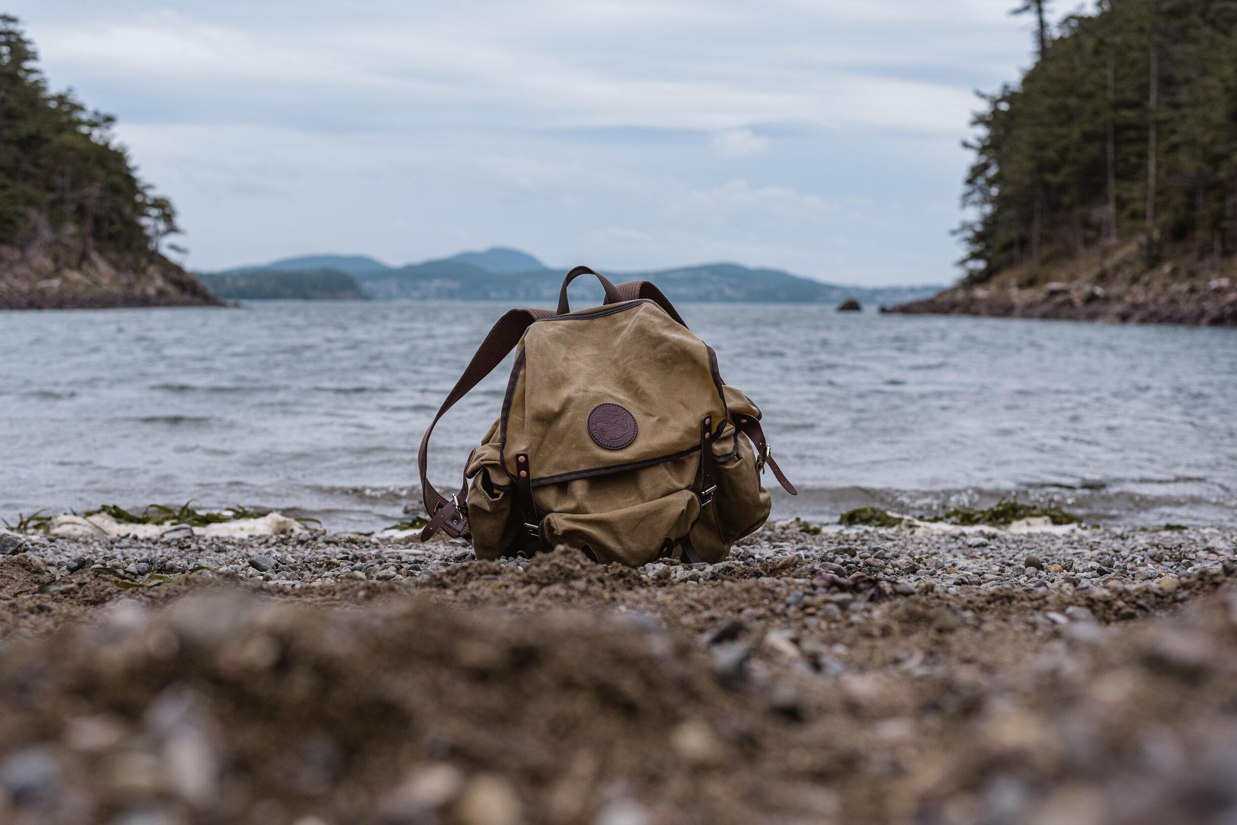 duluth pack - wanderer