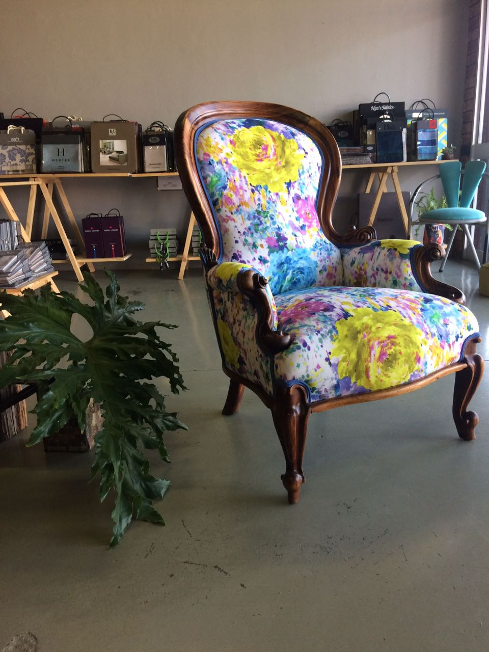 Flower Antique Chair.jpg