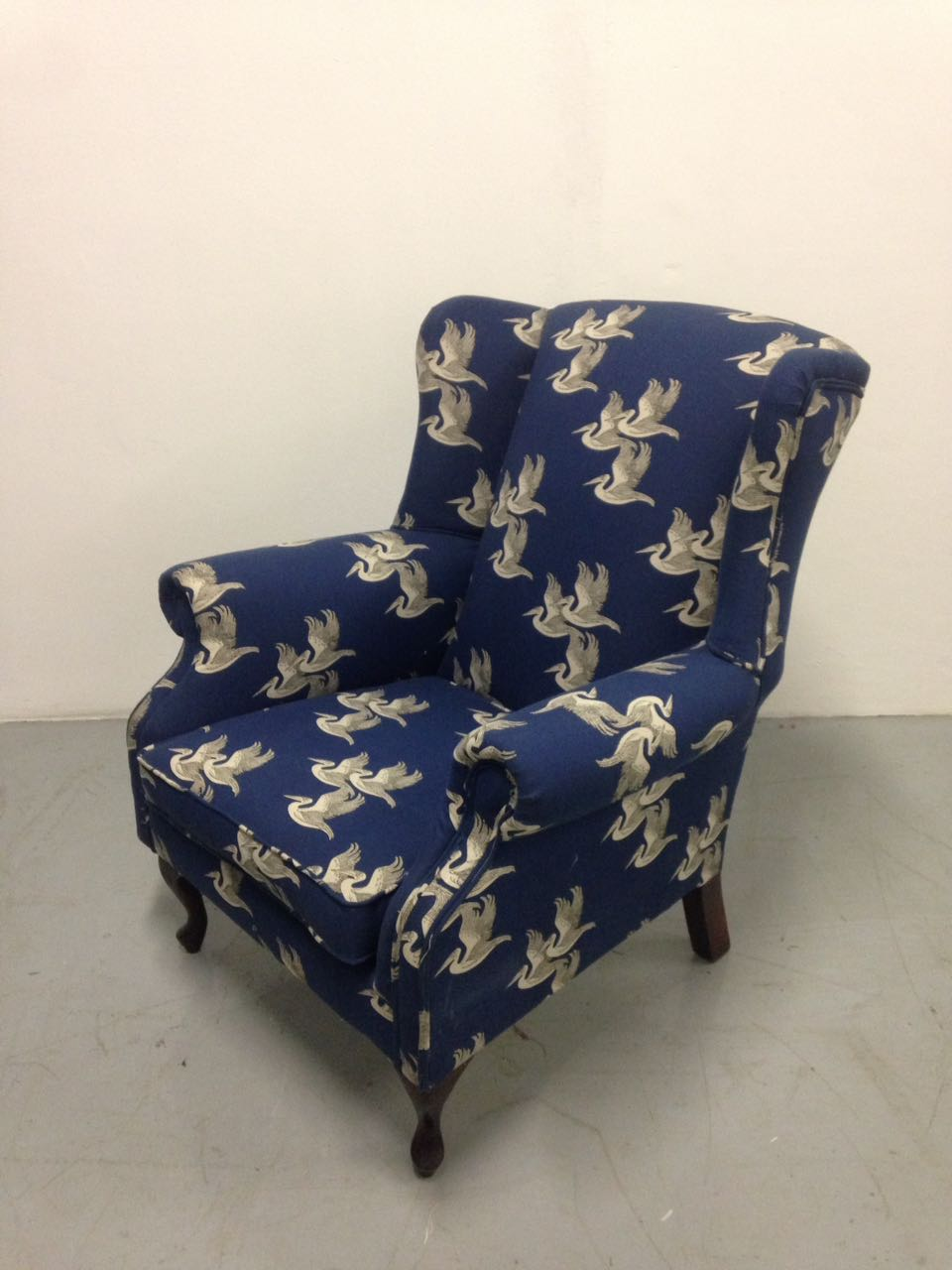 winback chair
