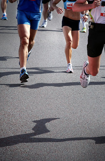 Endurance ebook Judy Torel