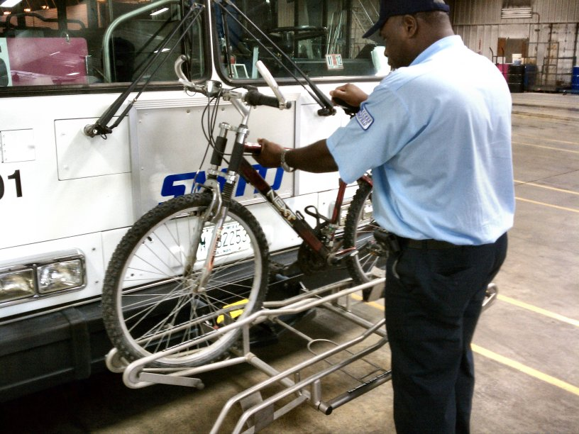 4. Positioning Your Bike