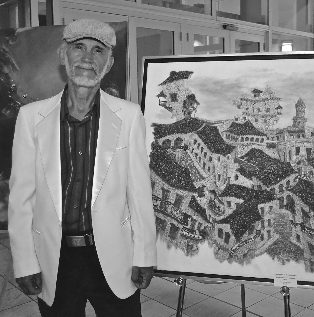 Jose Miguel Acosta Miyer