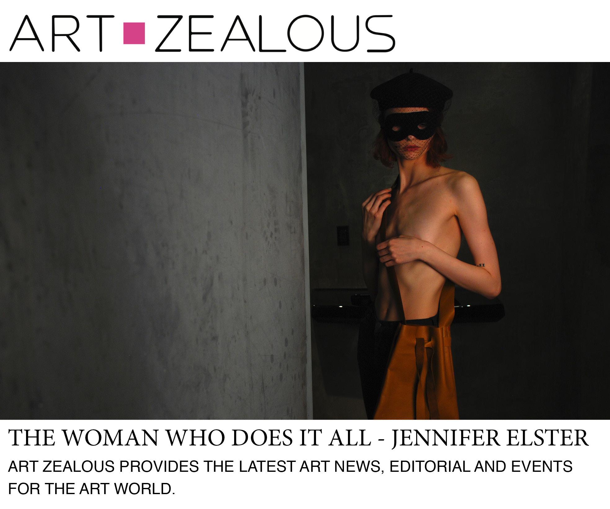 Art-Zealous-Jennifer-Elster