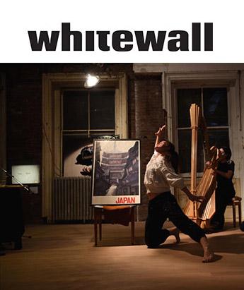Whitewall Jennifer Elster