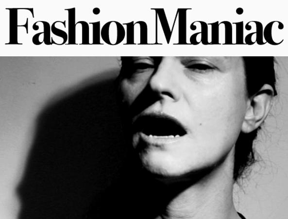 Fashion Maniac Jennifer Elster