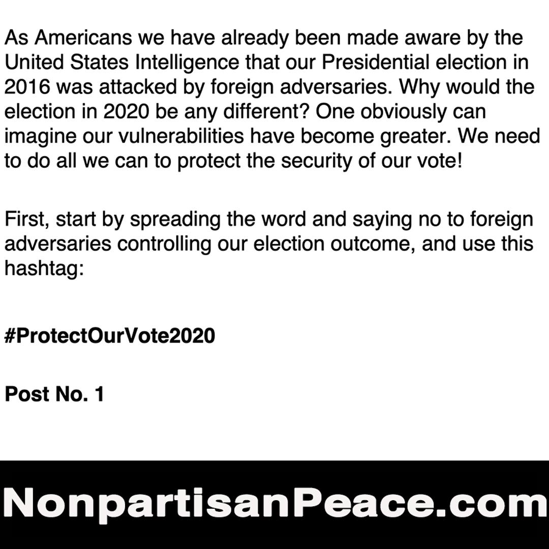 #ProtectOurVote2020 NonpartisanPeace Social Post No1 Part 2.png