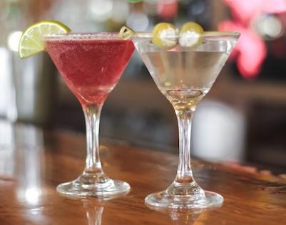 Huntington Beach Cocktails