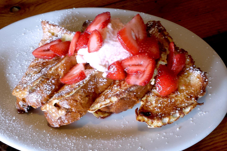 French Toast Huntington Beach