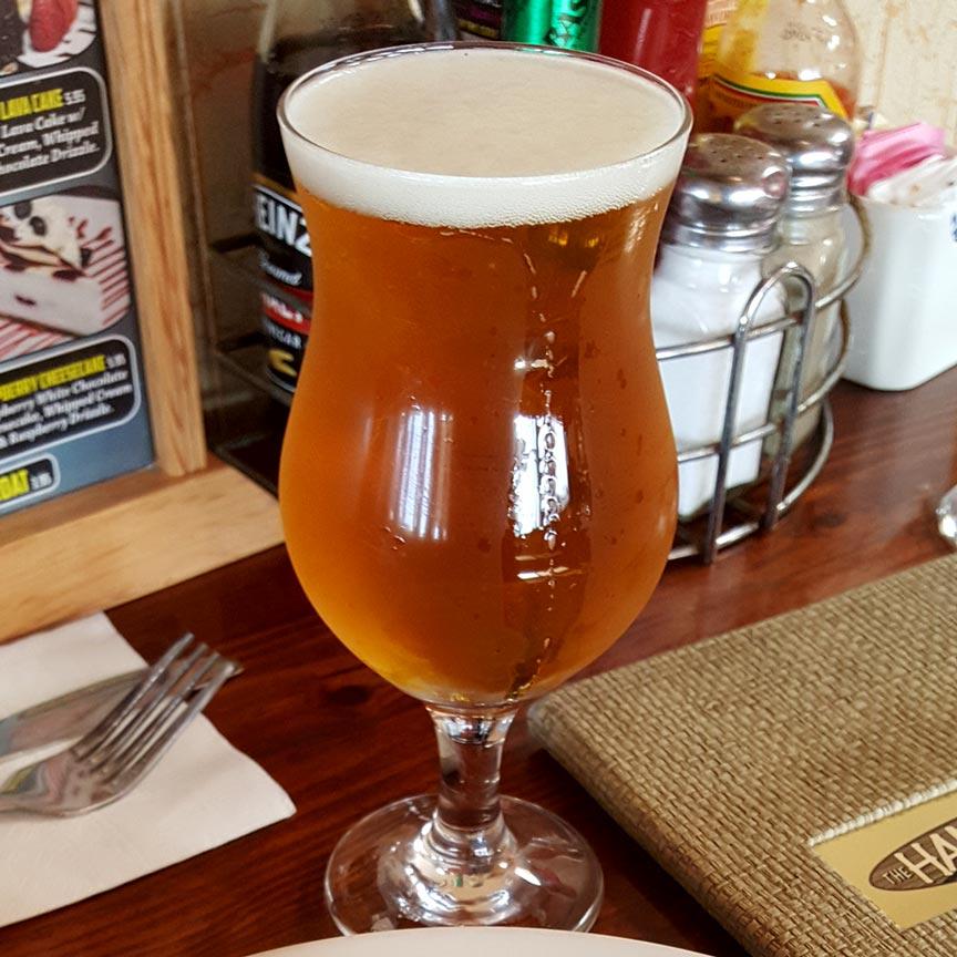 Craft Beer on Draft