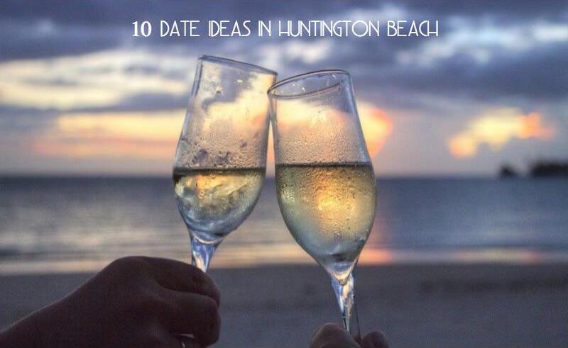Date-Ideas-Huntington-Beach-CA