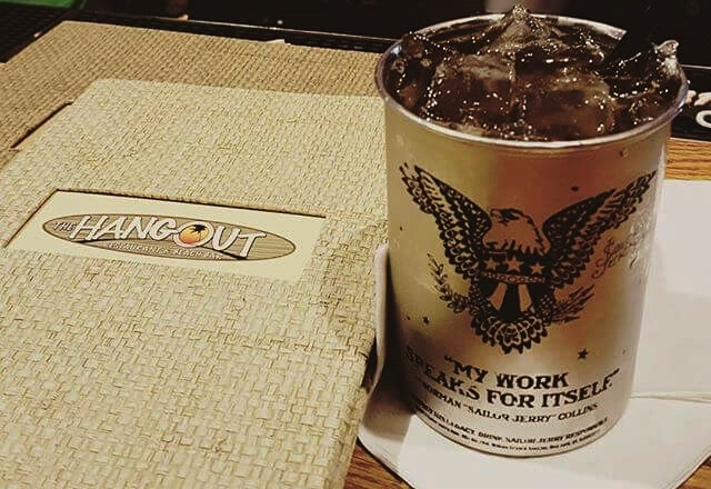 Best Moscow Mules in Orange County - THE HANGOUT