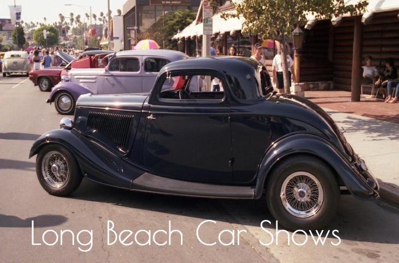 Long-Beach-Car-Shows