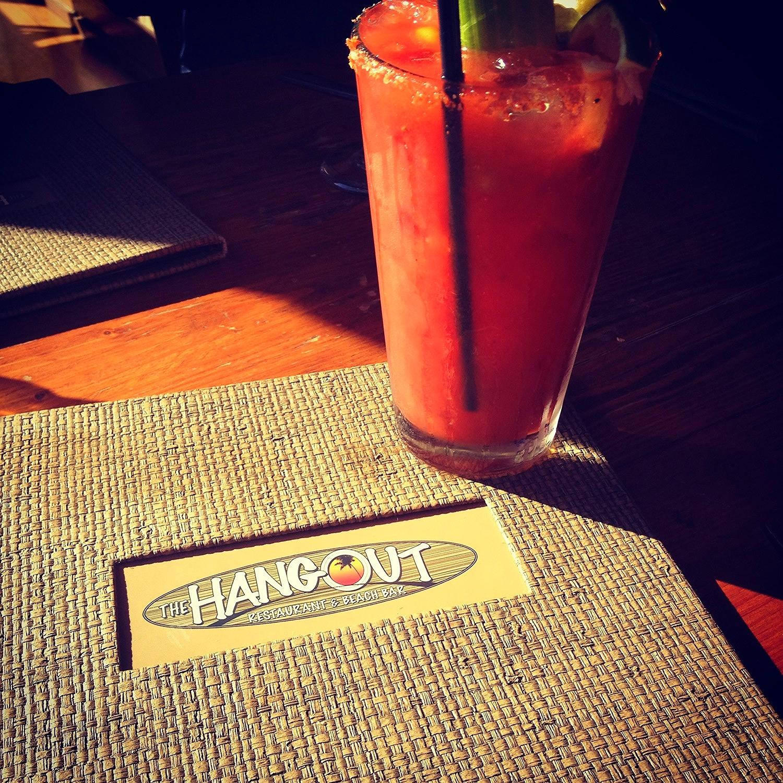 The Best Bloody Marys Long Beach -