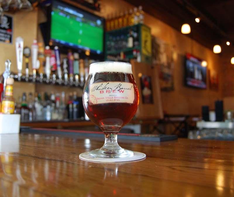 Craft Beer Bar HB