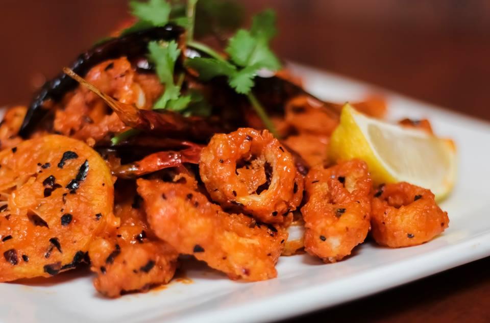 OC Restaurants That Serve Fried Calamari  Nearby