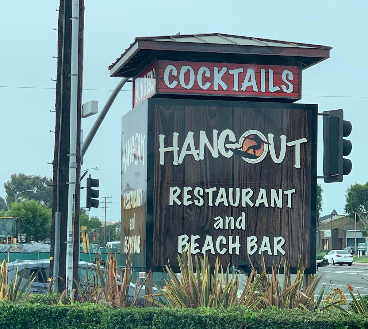 Restaurant In Orange County