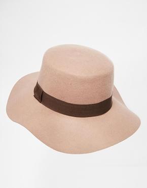 Asos Matador Felt Hat $41.89