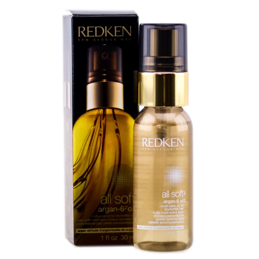 Redken Argan Oil
