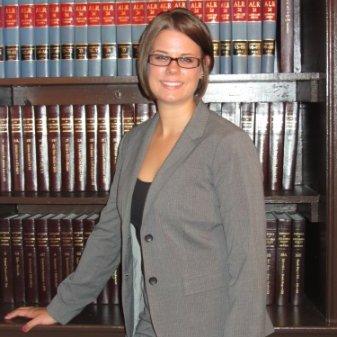 Criminal and Family Law Attorney, Erika Garrott Johnson, Esq.