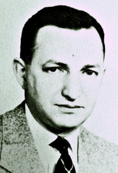 Sid Ayers