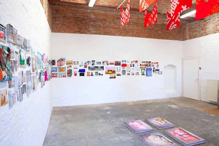 Galerie Block C