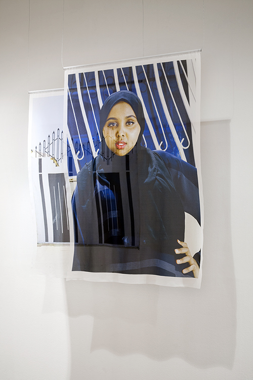 Exhibition @ Kunsthal