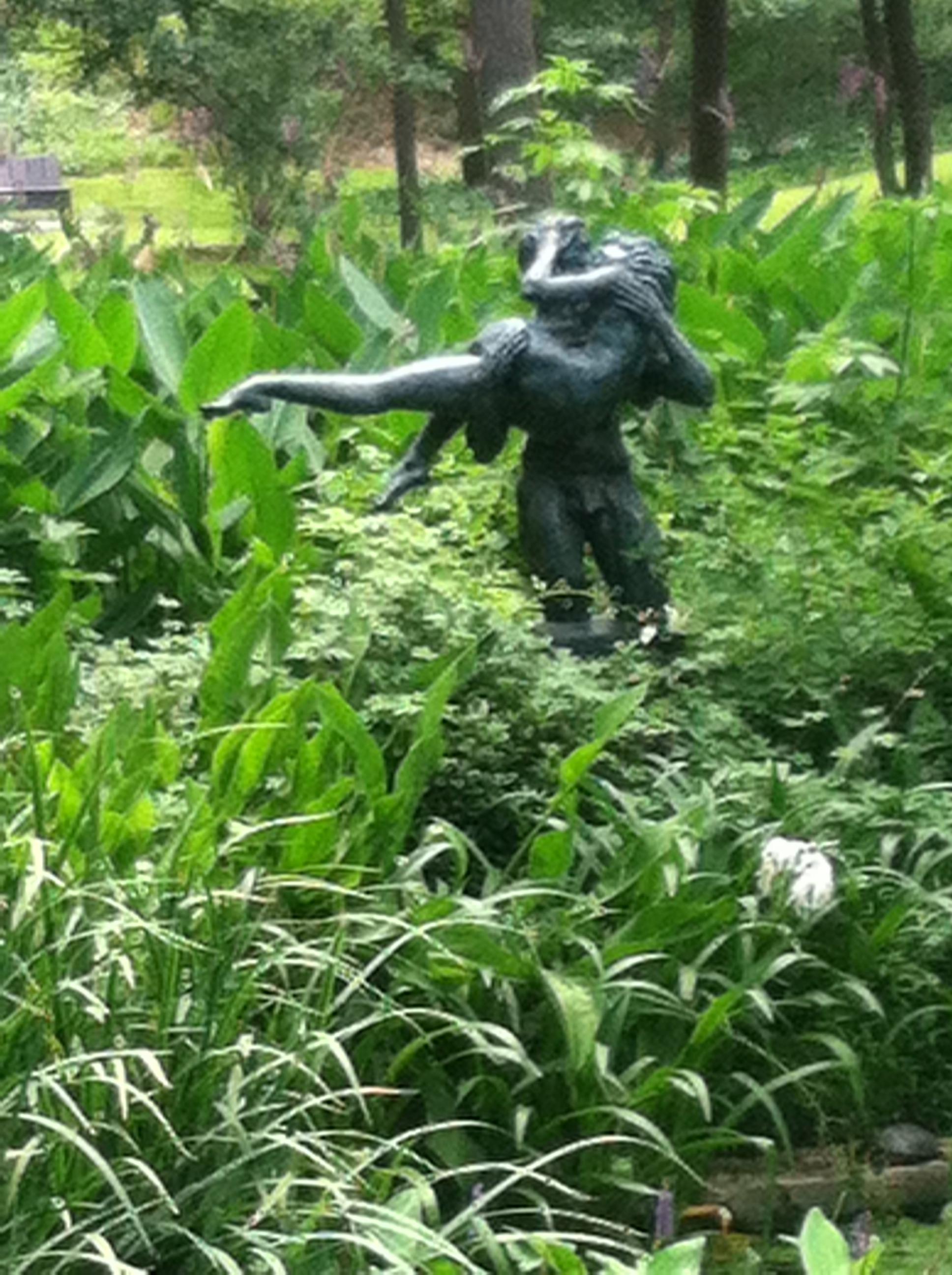 umlauf garden
