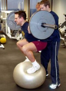 personal trainer fail