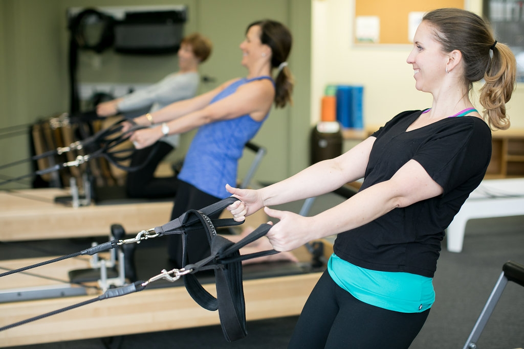 NEW CLIENTS - FIVE REFORMER CLASSES$125