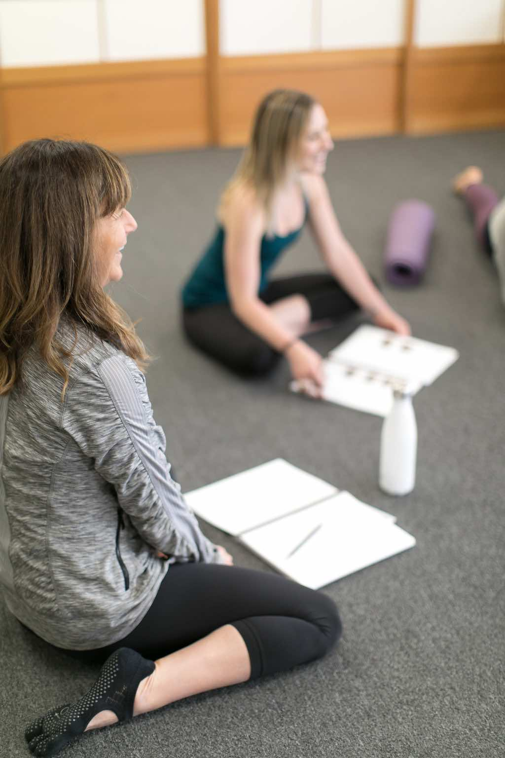 Pilates Safe Environment Learning