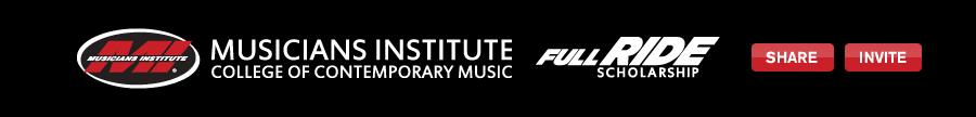 Musicians Institute  Full Ride.png