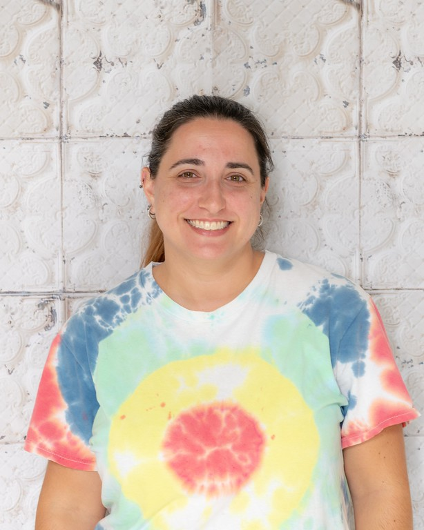 Rachel Hinchliffe - Teacher's Assistant